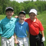 Jr Team Golf Boys
