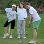 Jr Team Golf - Youth Girls
