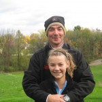 Jr Team Golf - Parent